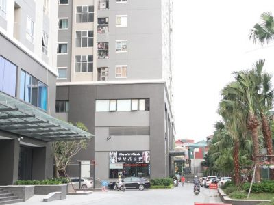 Thị trường chung cư Hà Nội: Cạnh tranh bằng tiến độ và chất lượng