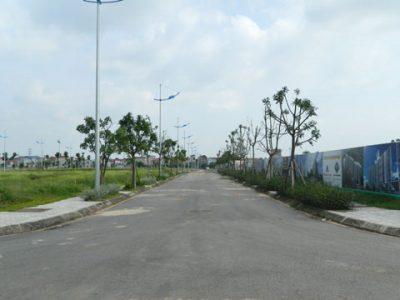 The Diamond Park Mê Linh: Chuẩn bị khởi công dự án nhà ở cho người thu nhập thấp