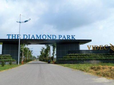 The Diamond Park Mê Linh sắp khởi công khu nhà cho người thu nhập thấp