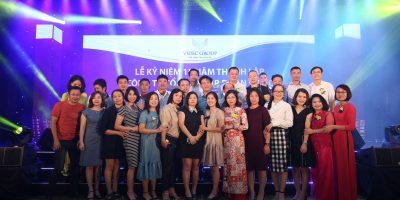 VIDEC Group – Hành trình 16 năm, bứt phá vươn xa